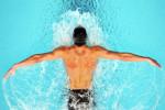 مطلوب مدرب لياقة بدنية لفرق السباحة