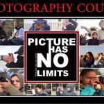 تأجيل موعد دورة أساسيات التصوير المحترف الى 14 مارس