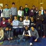 مازن الميقاتي يحصل على المركز الثالث في بطولة كأس مصر للسلاح