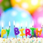 """الأثنين 10 أبريل حفل أعياد ميلاد الرواد مواليد """" يناير – فبراير – مارس – أبريل """""""