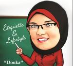دورة لتعليم الإتيكيت بنادي سبورتنج