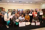 بالاسماء| المتسابقين الفائزين فى معرض التصوير الفوتوغرافي الثاني