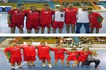 تألق فريق الاصدقاء ببطولة كأس مصر لكرة السلة