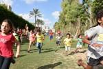 بالصور | شاهد سباق الجري للأطفال الذي تم تنظيمة بنادي سبورتنج