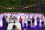 بالصور : حفل افطار العاملين بالنادى