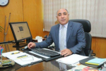 علي وردة مقرر اللجنة الفنية للاتحاد العربي للسباحة