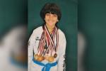 فادي مدحت يشارك في بطولة العالم للتايكوندو تحت ١٤ سنة