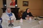 شاهد صور ندوة حلول علمية وعملية لمشاكل المرأة و الاسرة المصري