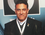 حسين البشبيشي يفوز بمقعد مجلس إدارة الإتحاد المصرى لكرة السله