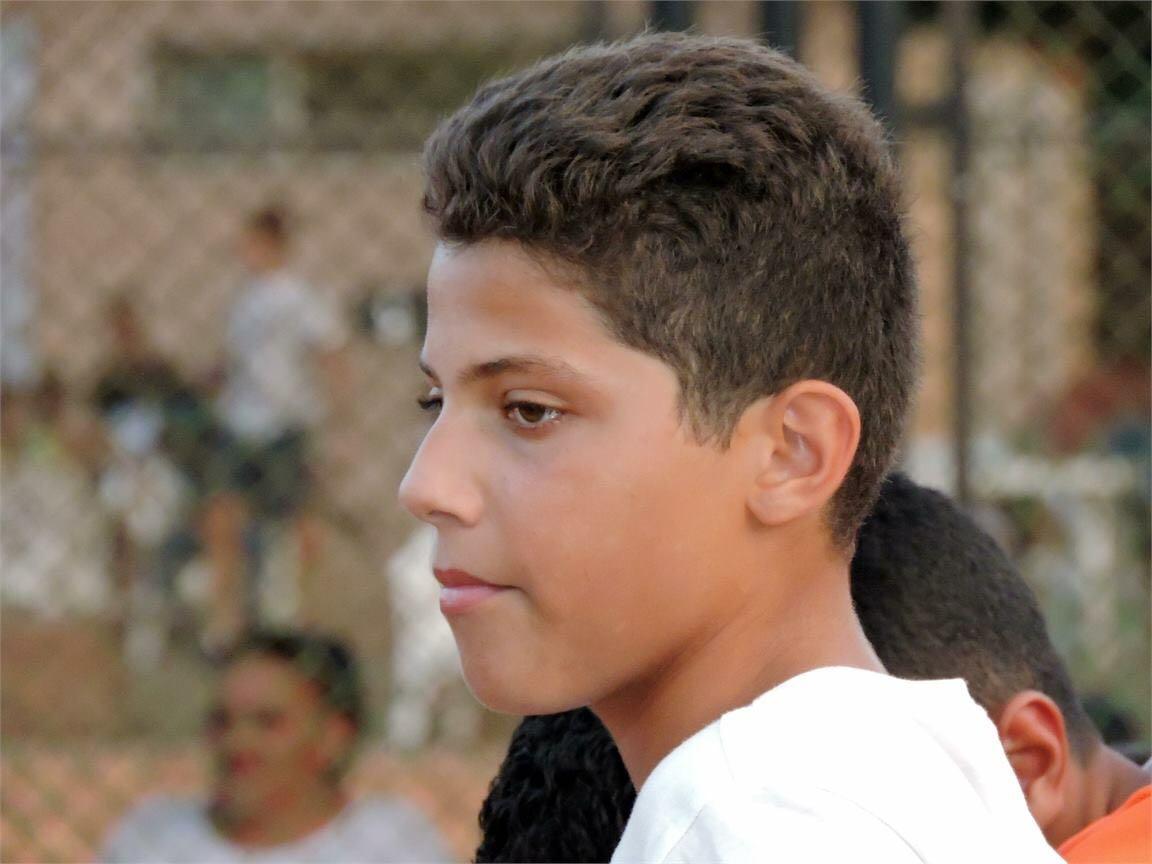 أحمد باسم بنيس