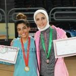 السلاح |نتائج لاعبى سبورتنج فى بطولة كأس مصر تحت 15 سنة