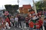 بالصور   فعاليات مهرجان الطفولة