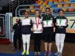 نتائج سبورتنج ببطولة كأس مصر للسلاح