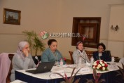 شاهد صور ندوة التوعية بالقانون الجديد لحقوق الأشخاص ذوي الإعلاقة