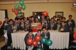 شاهد بالصور حفل تكريم  فريق 2007 لكرة اليد ابطال الجمهورية
