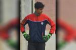 حسين تيمور ينضم لمنتخب مصر لكرة القدم مواليد ٩٩