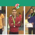 نتائج لاعبي سبورتنج للسلاح ببطولة كأس مصر – مرحلة العمومي
