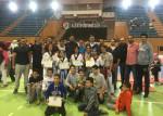 نتائج لاعبي سبورتنج في بطولة الجمهورية للتايكوندو