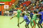رجال كرة اليد اليوم في مباراة هامة بدور الثمانية ببطولة أفريقيا