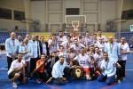 شاهد صور ختام بطولة السوبر لكرة السلة