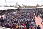 شاهد الصور الأولى من مهرجان يوم اليتيم