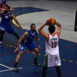سبورتنج بطل الدورى السوبر لكرة السلة للمرة الثالثة