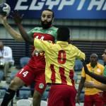 يد سبورتنج تحطم إنتر كلوب الكونغولي في أولي مباريات أفريقيا