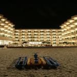 رحلة إلى فندق البويست بمرسى مطروح في شهر يوليو