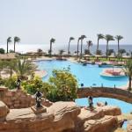 رحلة إلى دهب فندق Ecotel Dahab Resort في شهر يوليو