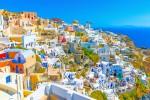 رحلة إلى اليونان خلال أجازة عيد الأضحى