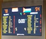 بمشاركة ثلاثي سبورتنج منتخب مصر تحت ١٨ سنة يفوز على الأردن في إفتتاح البطولة العربية لكرة السلة