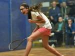 فريدة محمد تحصد لقب بطولة جنوب أفريقيا المفتوحة للإسكواش