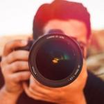 دورة تدريبية للتصوير الفوتوغرافي