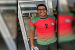 يوسف محمد إلى بطولة كأس العالم بعد الحصول على فضية أفريقيا في الكرة الطائرة