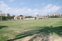 منطقةالبولو والملاعب المفتوحة